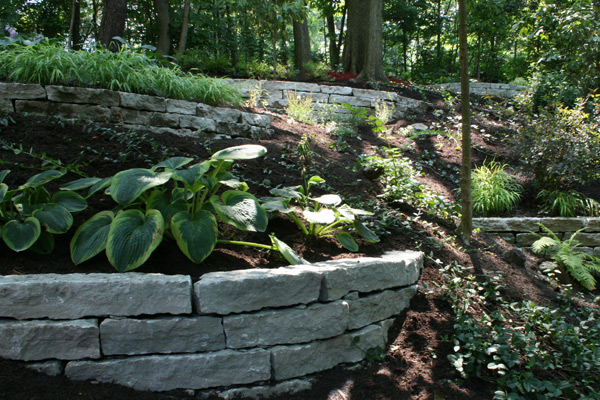 Creechs Garden Center And Landscaping : Recent projects meyer s garden center and landscaping